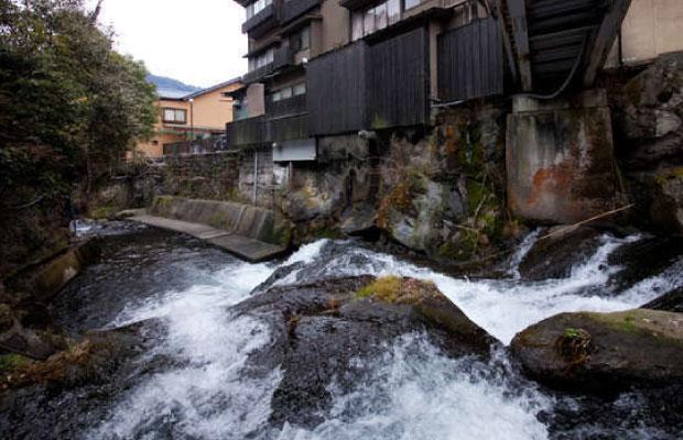 花合野川周辺